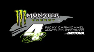 2014 Daytona Amateur SX