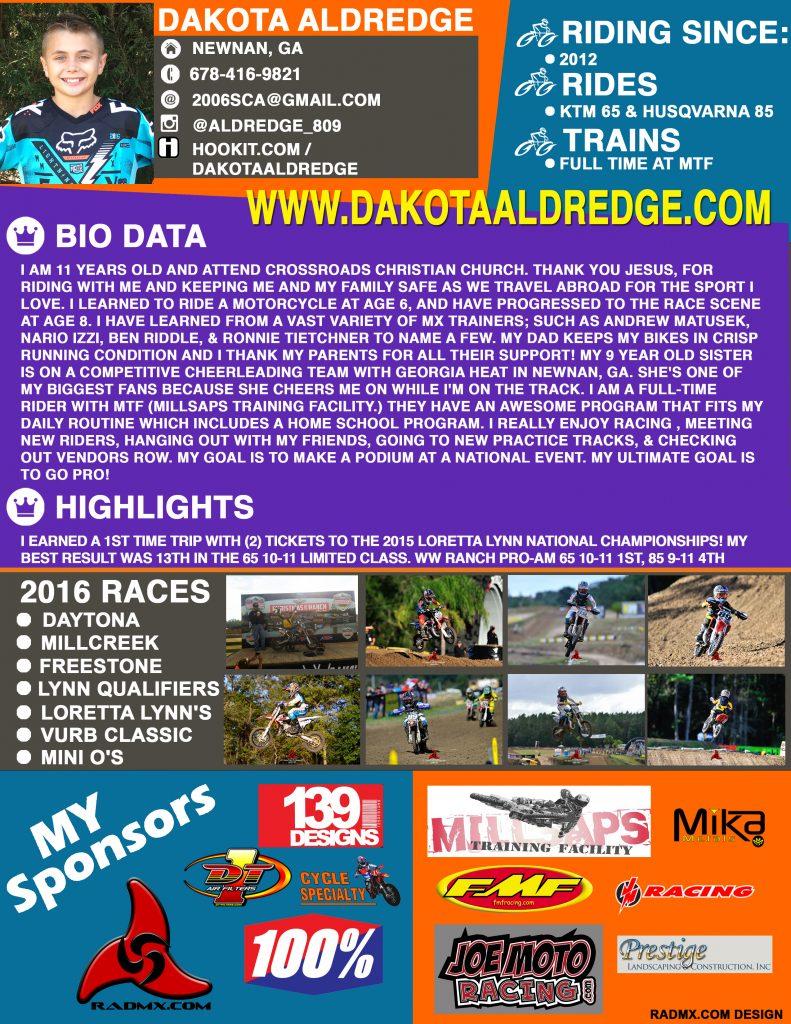 dakota-aldredge-2016-resume