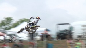 Keith Tucker snap back whip