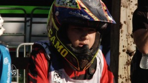Camo Mitchell