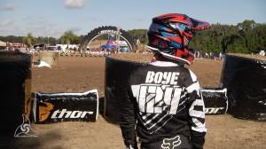 Logan Boye