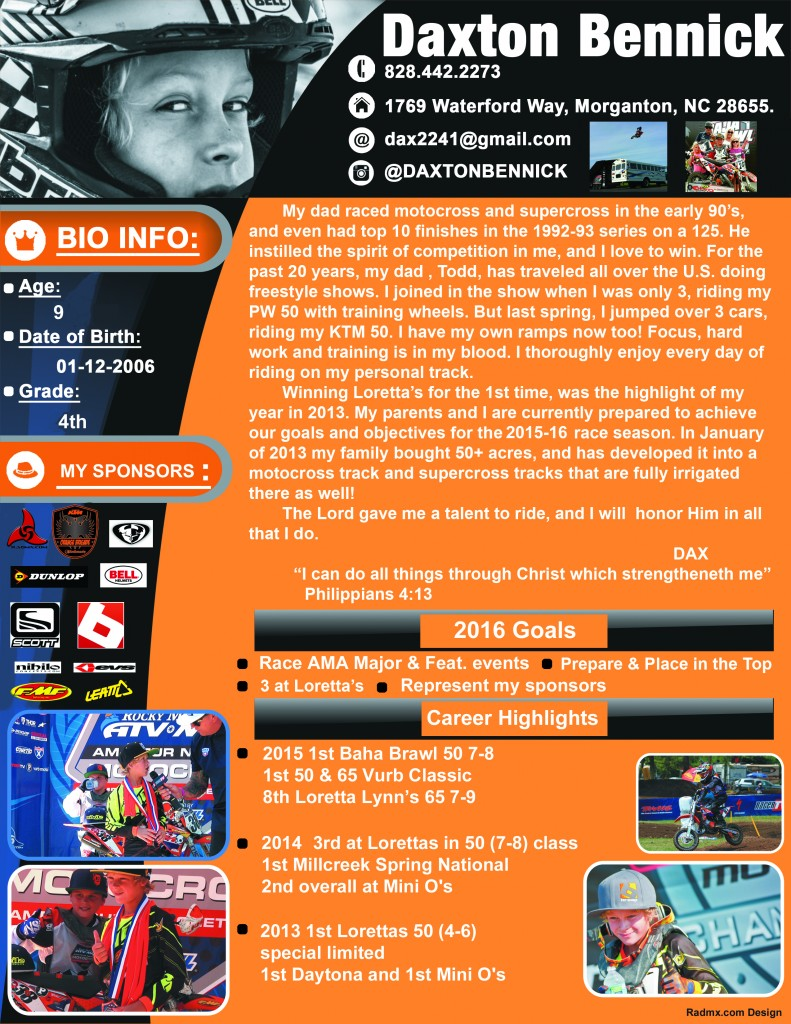 dax-bennick-16-resume