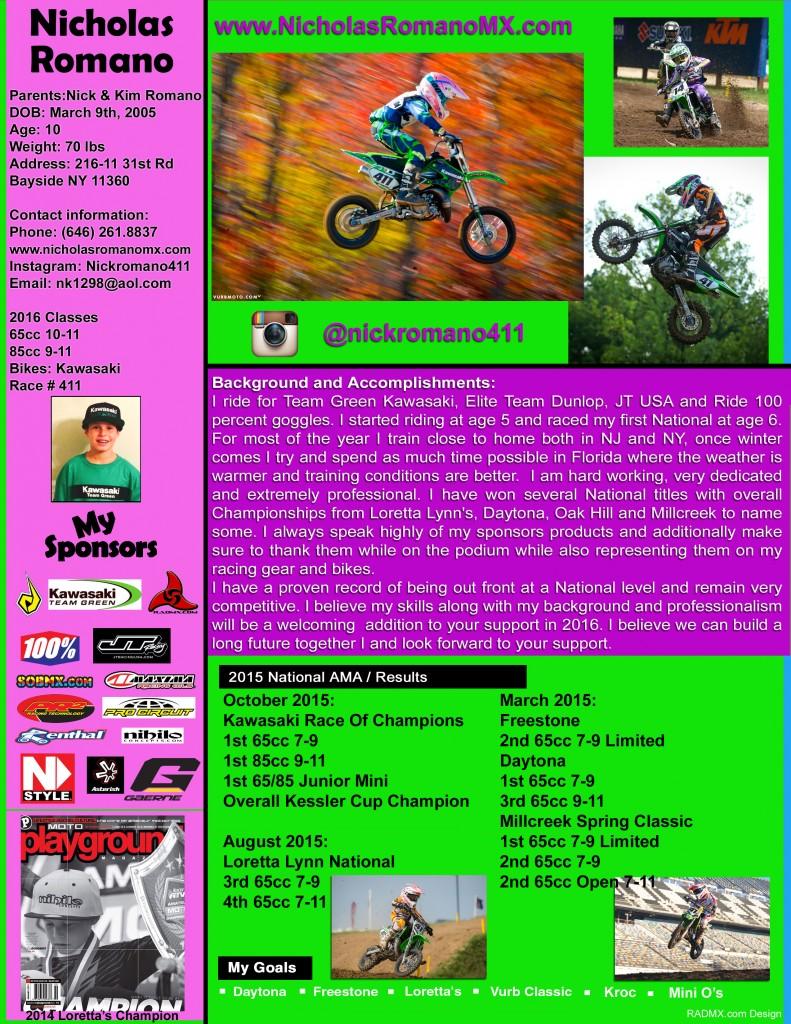 nicholas-romano-2015-16-resume