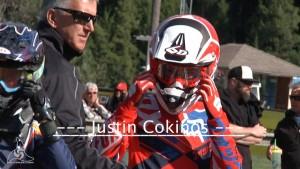 Justin Cokinos