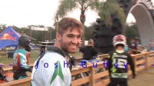 Josh Guffey