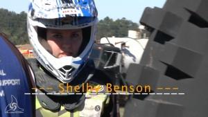 Shelby Benson