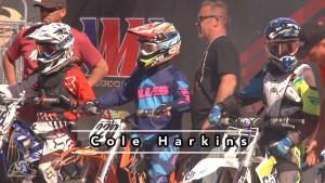 Cole Harkins