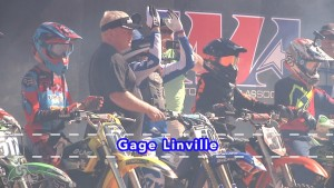 Gage Linville