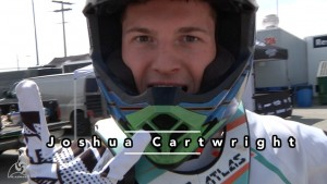 Josh Cartwright