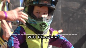Will Canaguier