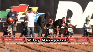 Wiley Makepeace