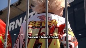 Seven Henderson
