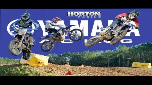 horton racing