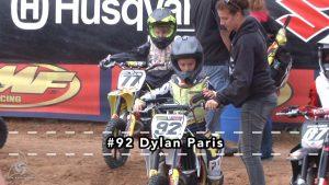 Dylan Paris