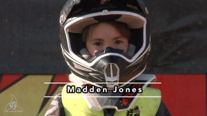 Madden Jones