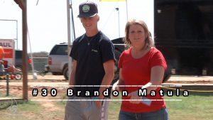 Brandon Matula