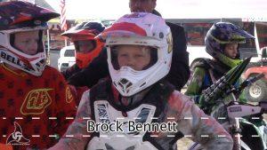 Brock Bennett