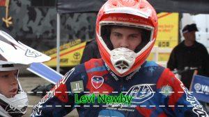 Levi Newby