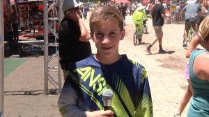 Hayden Blaise