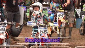 Braxton Burnsed