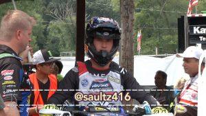 Chad Saultz
