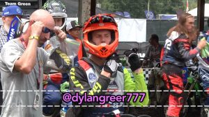 Dylan Greer