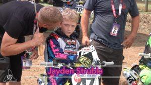 Jayden Struble