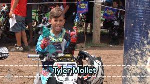 Tyler Mollet