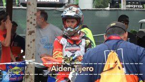 Aiden Tijero