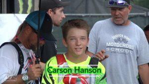 Carson Hansen