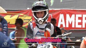 Conner Mullennix