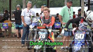 Derek Hopkins