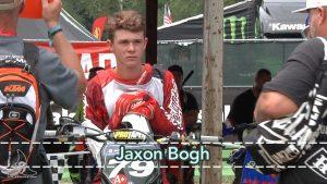 Jaxon Bogh