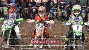 Joshua Correll