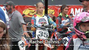 Rachel Dennis