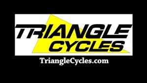 Triangle Cycles