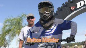 Dalton Metzler