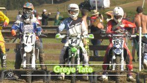 Greye Tate